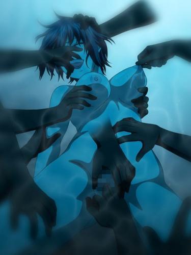 ショートカットエロアニメ「ずっと好きだった2[柚木N']」の6番目のサンプル画像